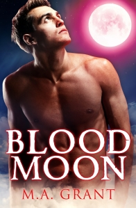 Blood Moon Cover