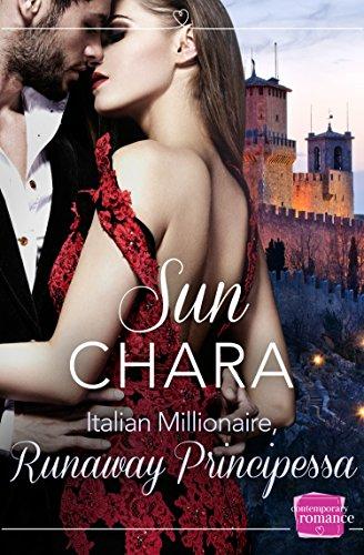 Italian Millionaire, Runaway Principessa 516MSZ3h2cL