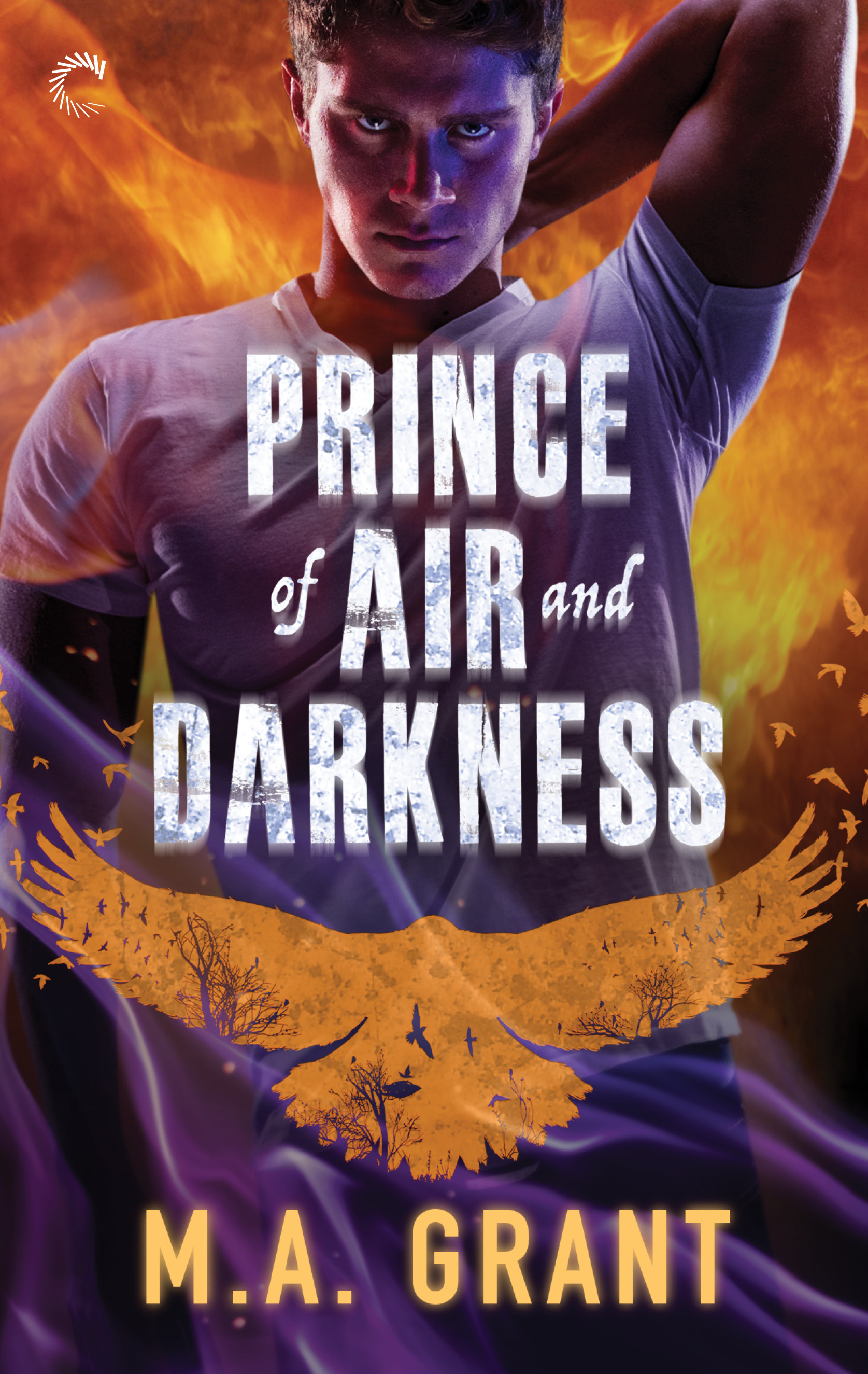Prince of Air and Darkness, February 2019